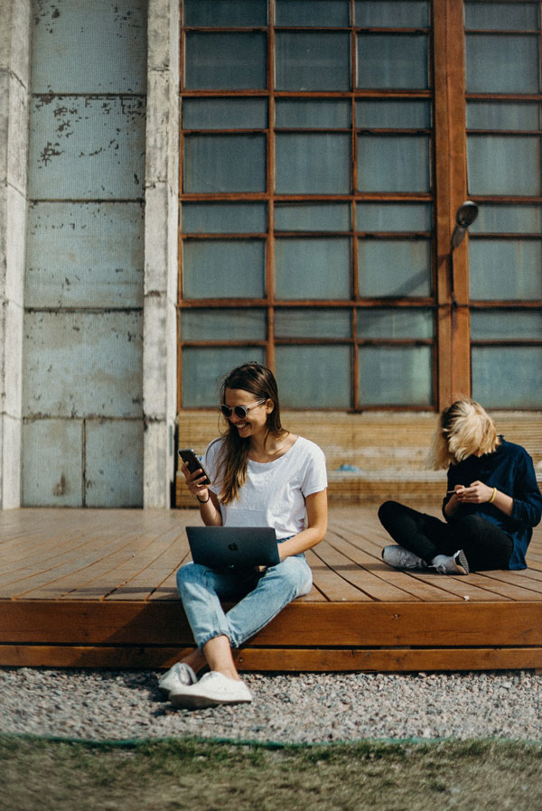 When in-house content production is challenging, partner with influencers for content that you can easily repurpose into influencer ads to track the performance of your social media marketing efforts.