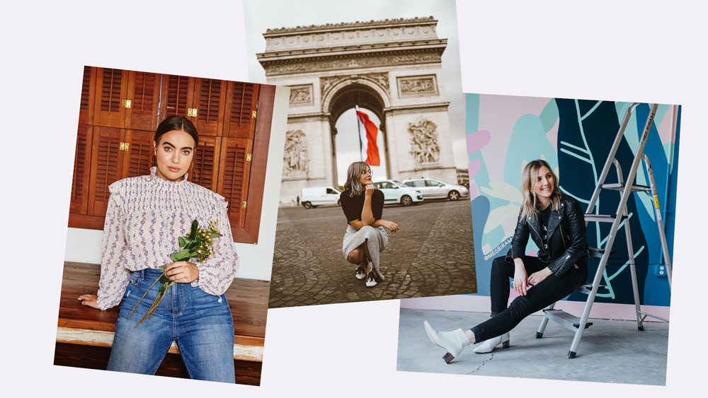 Influencer advertising campaigns from the influencer perspective: Interview takeaways from Julia Berit, Robin Jones, and Meg Biram.