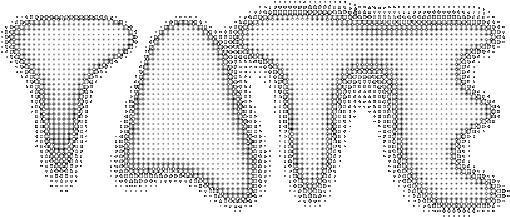 about Tate logo