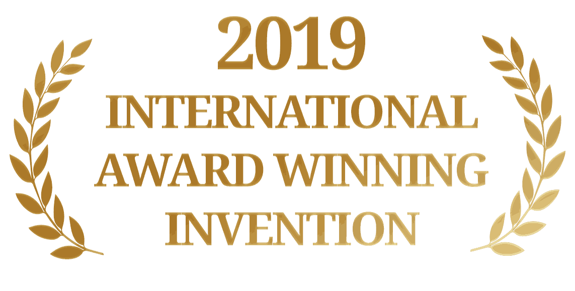 airKAVE is a 2019 International Award Winning Invention