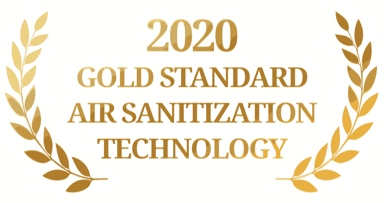 airKAVE was deemed the gold standard in air snitization technology in 2020