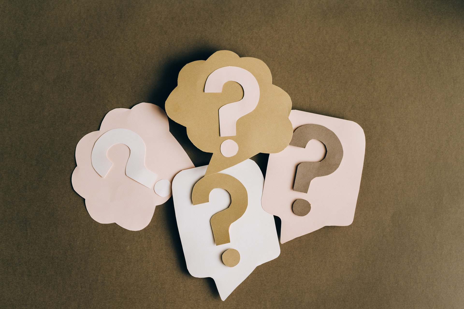 Out of ideas? These 20 coaching questions will help you get unstuck