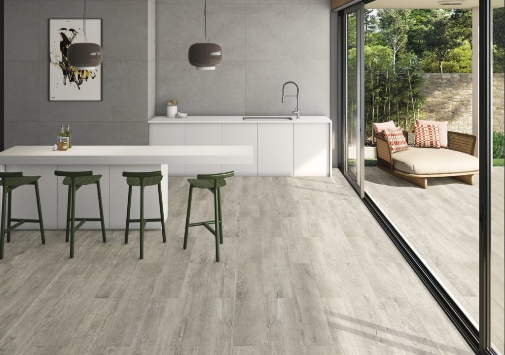 Choosing flooring for your new build is such a key consideration.