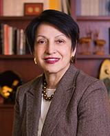 Elsa M. Núñez, Ph.D.