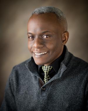 Mugagga D. Mbabali, MSW