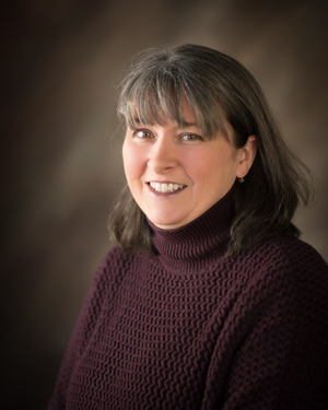 Michelle Heimall