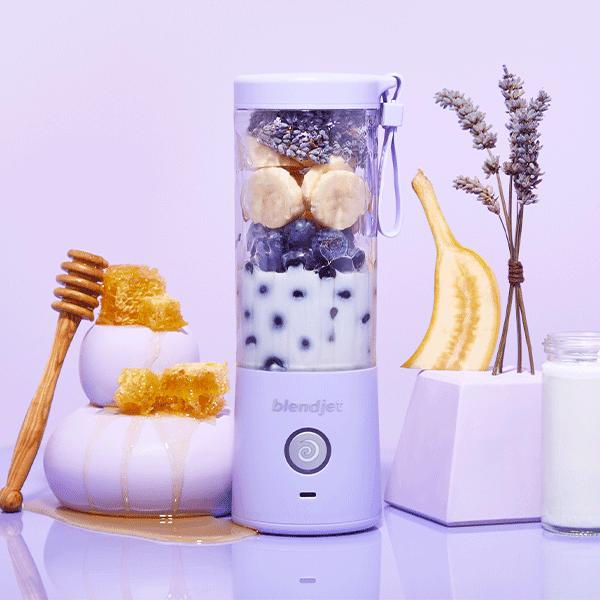 BlendJet 2 - Portable Blender - Lavender