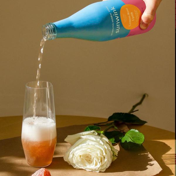 Lemon-Rose Uplift