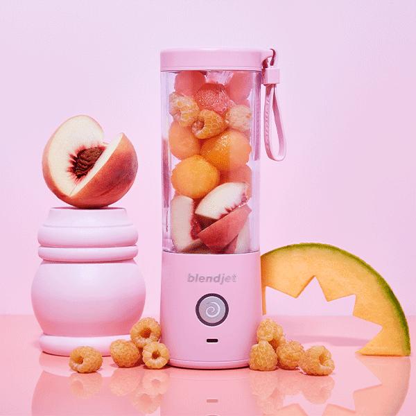 BlendJet 2 - Portable Blender - Pink