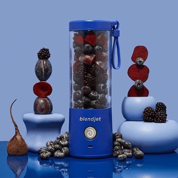 BlendJet 2 - Portable Blender - Royal Blue