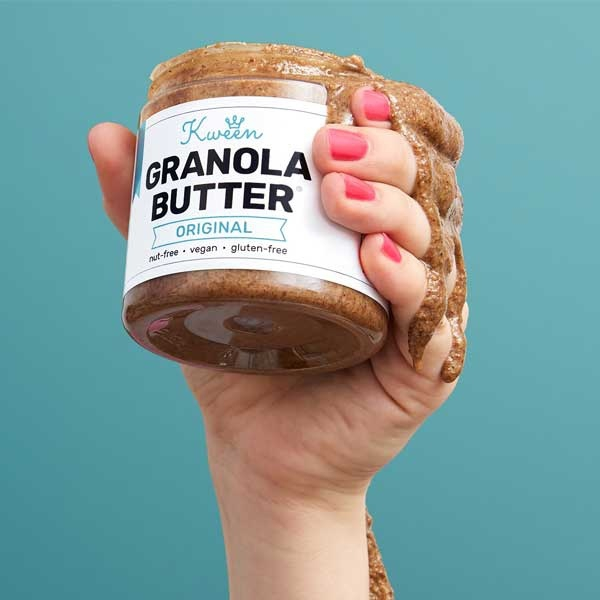Original Granola Butter