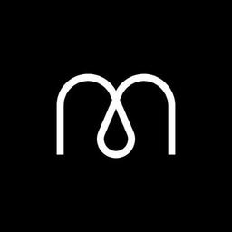 Brand logo.