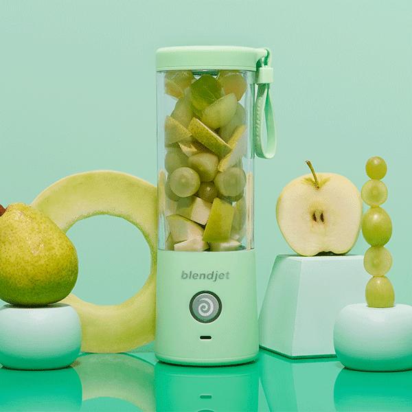 BlendJet 2 - Portable Blender - Seafoam