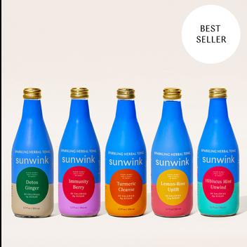 Sunwink Variety Pack