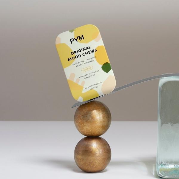 PYM Mood Chews (6-pack)