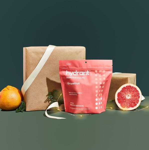 Hydrate Grapefruit