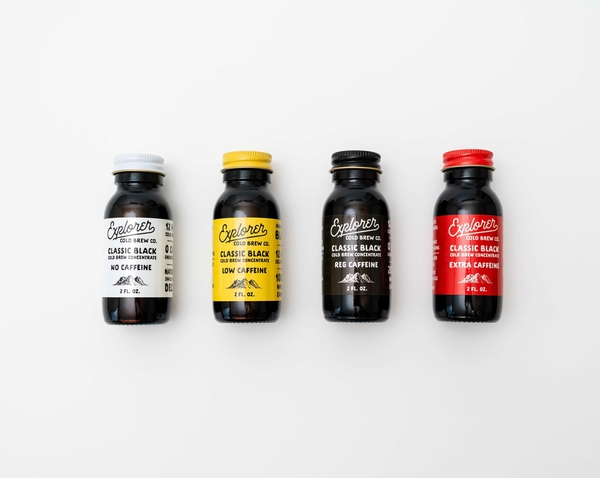 Starter Pack - Cold Brew Concentrate