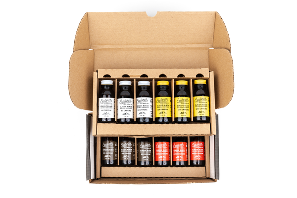 Cold Brew Concentrate Variety Pack