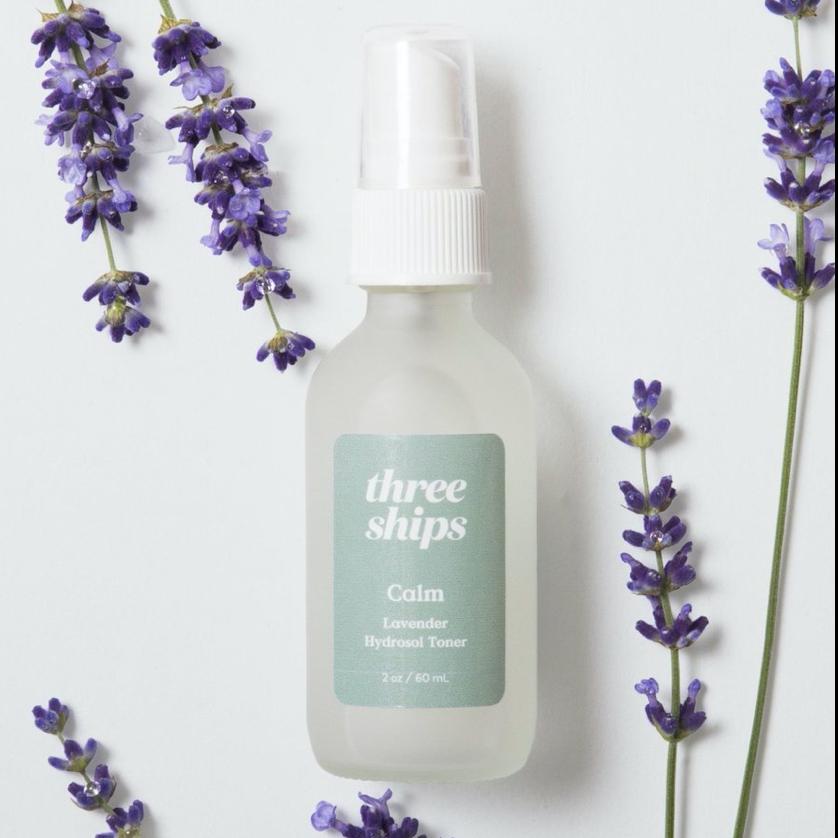 Calm Lavender Hydrosol Toner