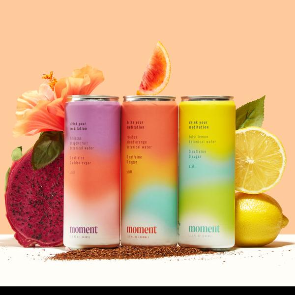 Meditative Drinks - Variety Pack