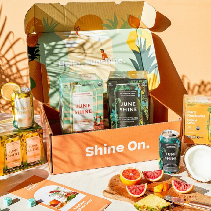 Sunshine Sampler 24-Pack