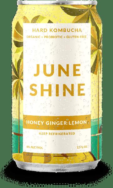 Honey Ginger Lemon - 20% Off Auto renew