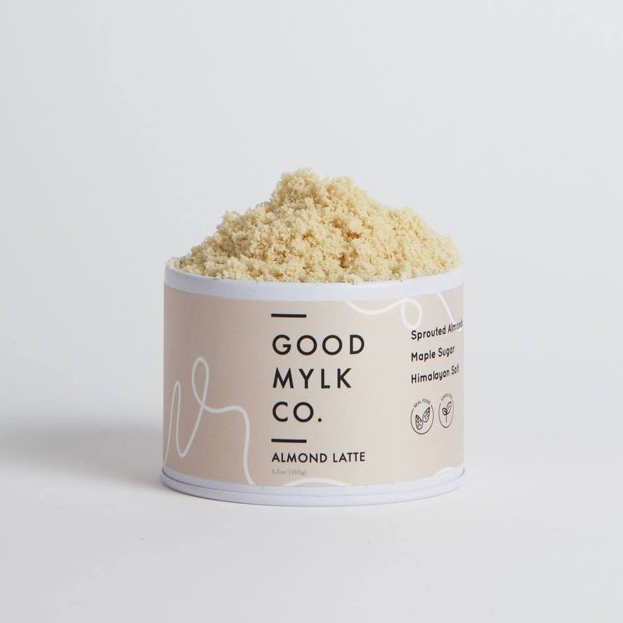 Almond Latte Creamer