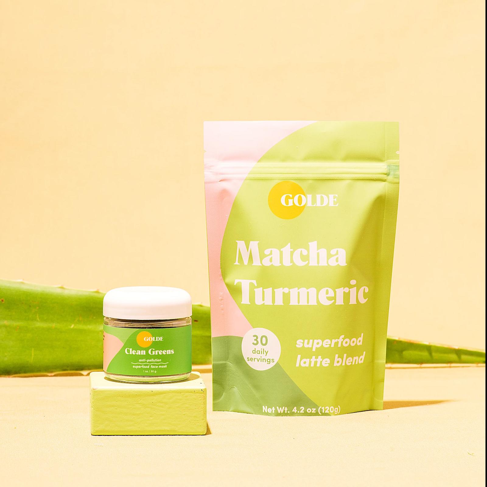 Green Detox Kit