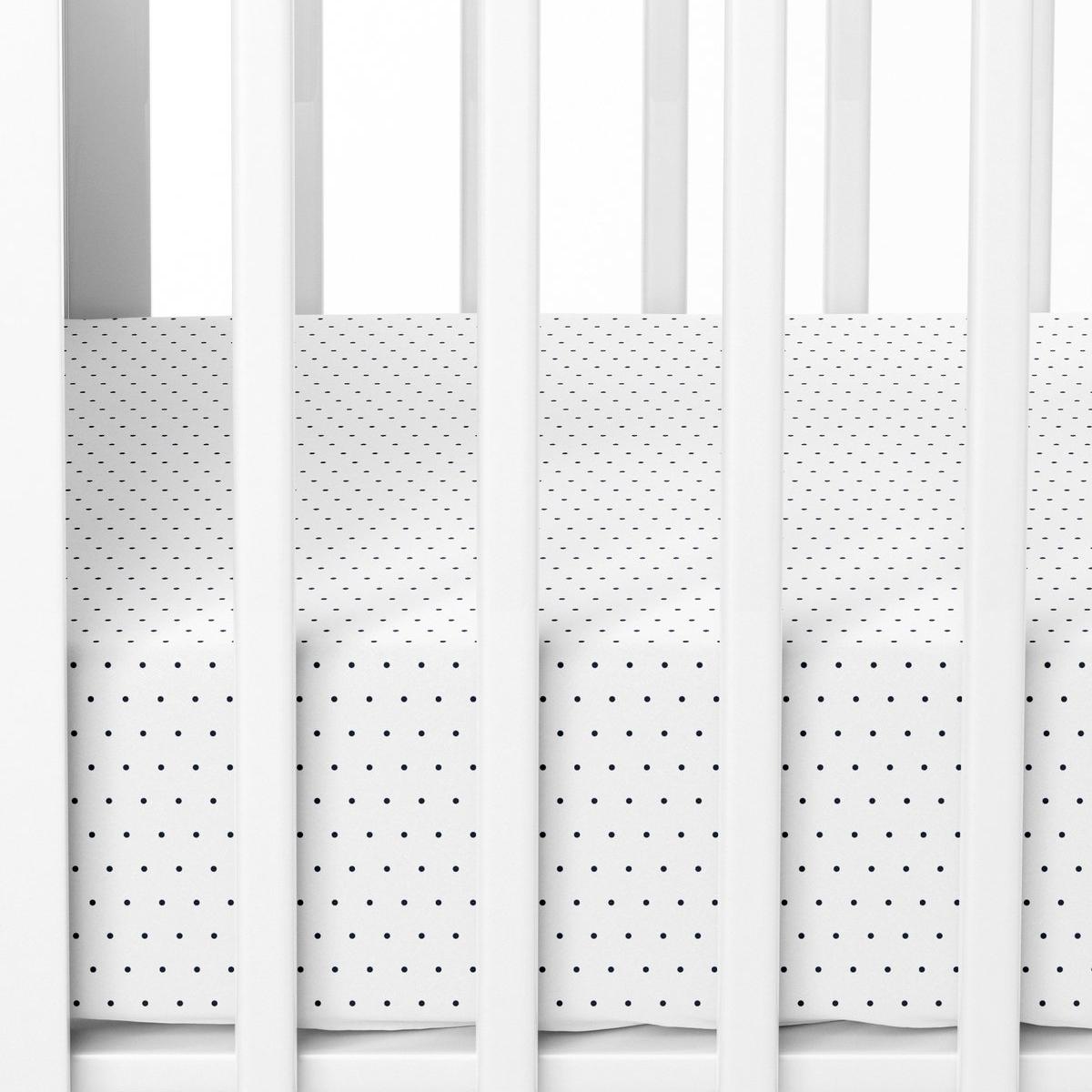 The Crib Sheet 2 Pack