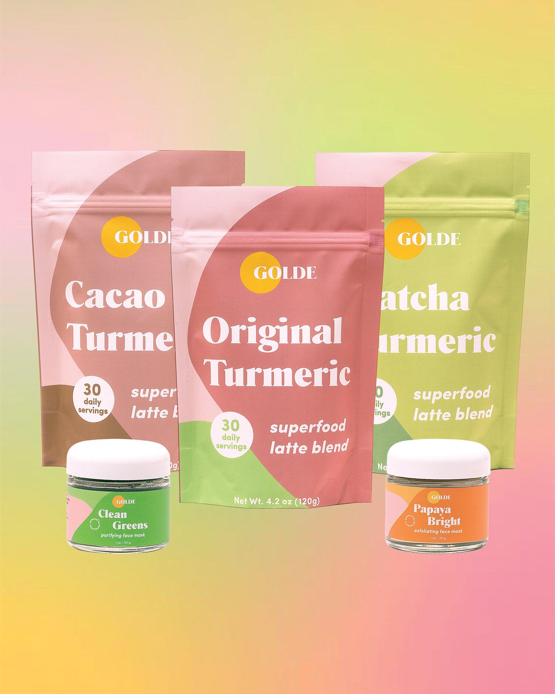 Complete Beauty + Wellness Kit