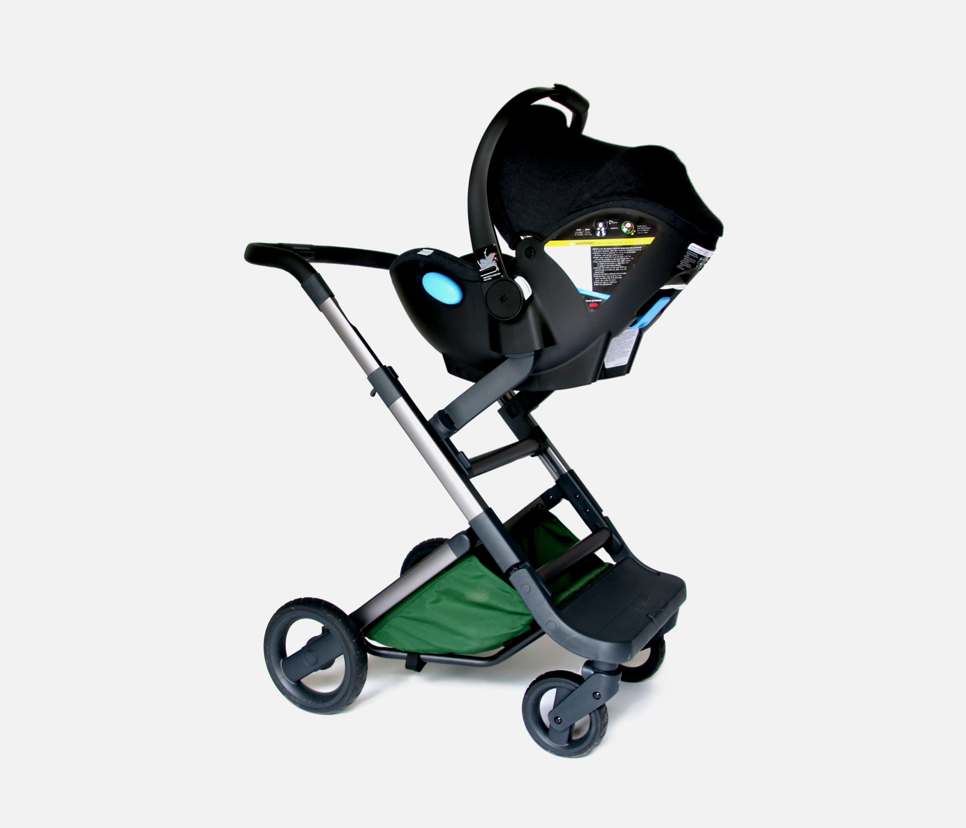 The Daily Travel System