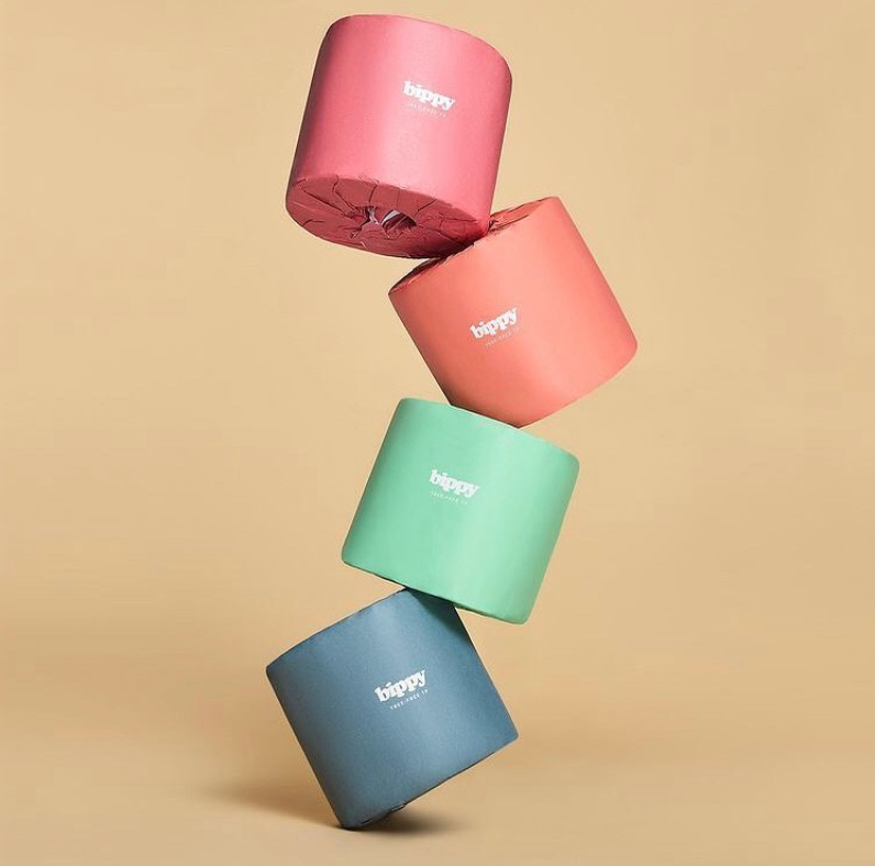 100% bamboo TP Subscription