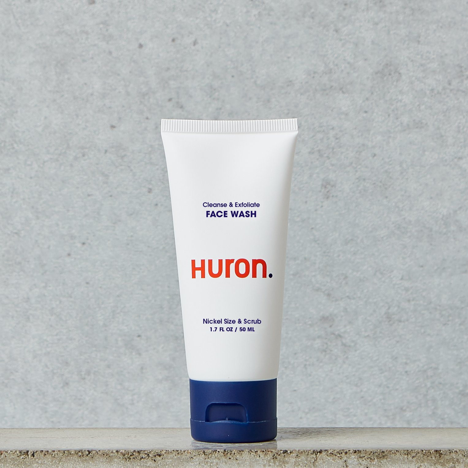 Face Wash - Trial Size
