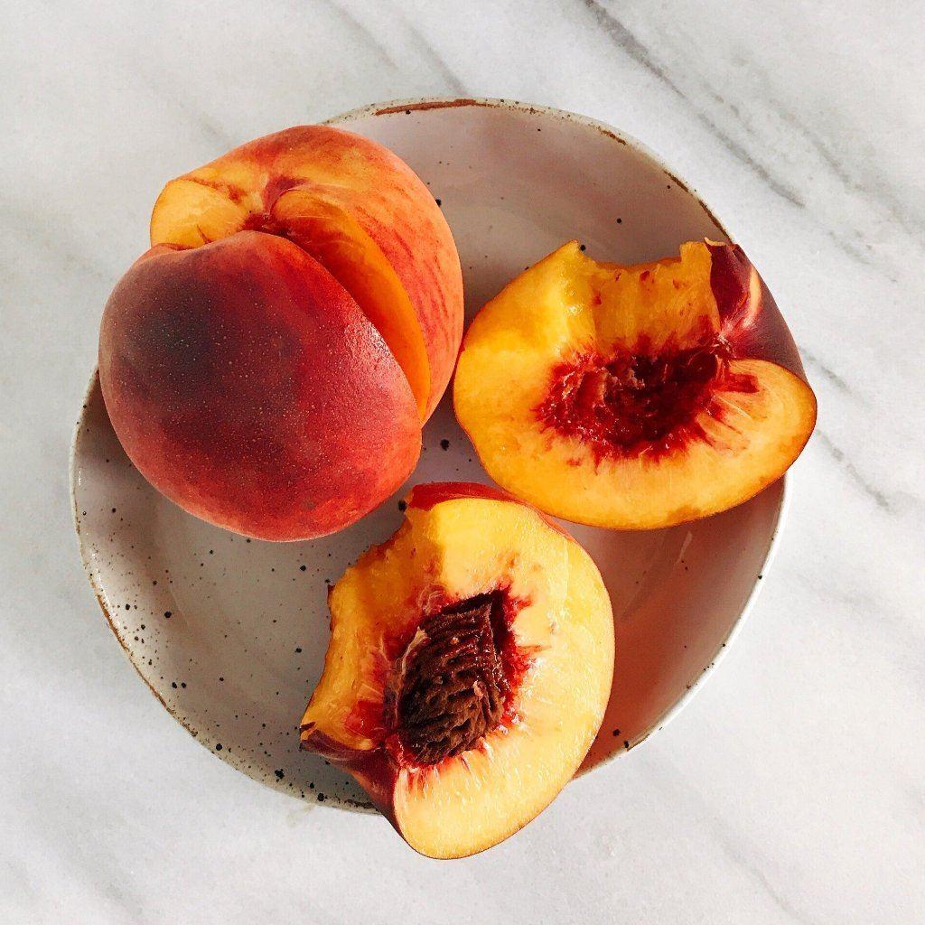 2021 Gotta Have My Peaches | Organic Fruit Club | 12 Shipments