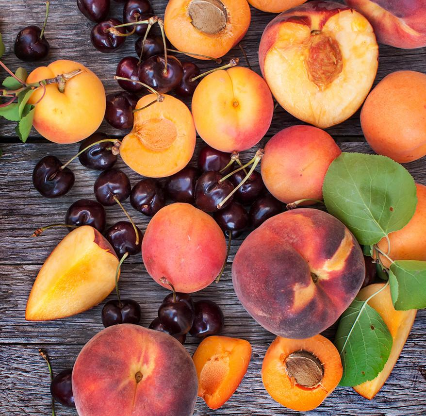 2021 Pick of the Crop | Organic Fruit Club | 10 Shipments
