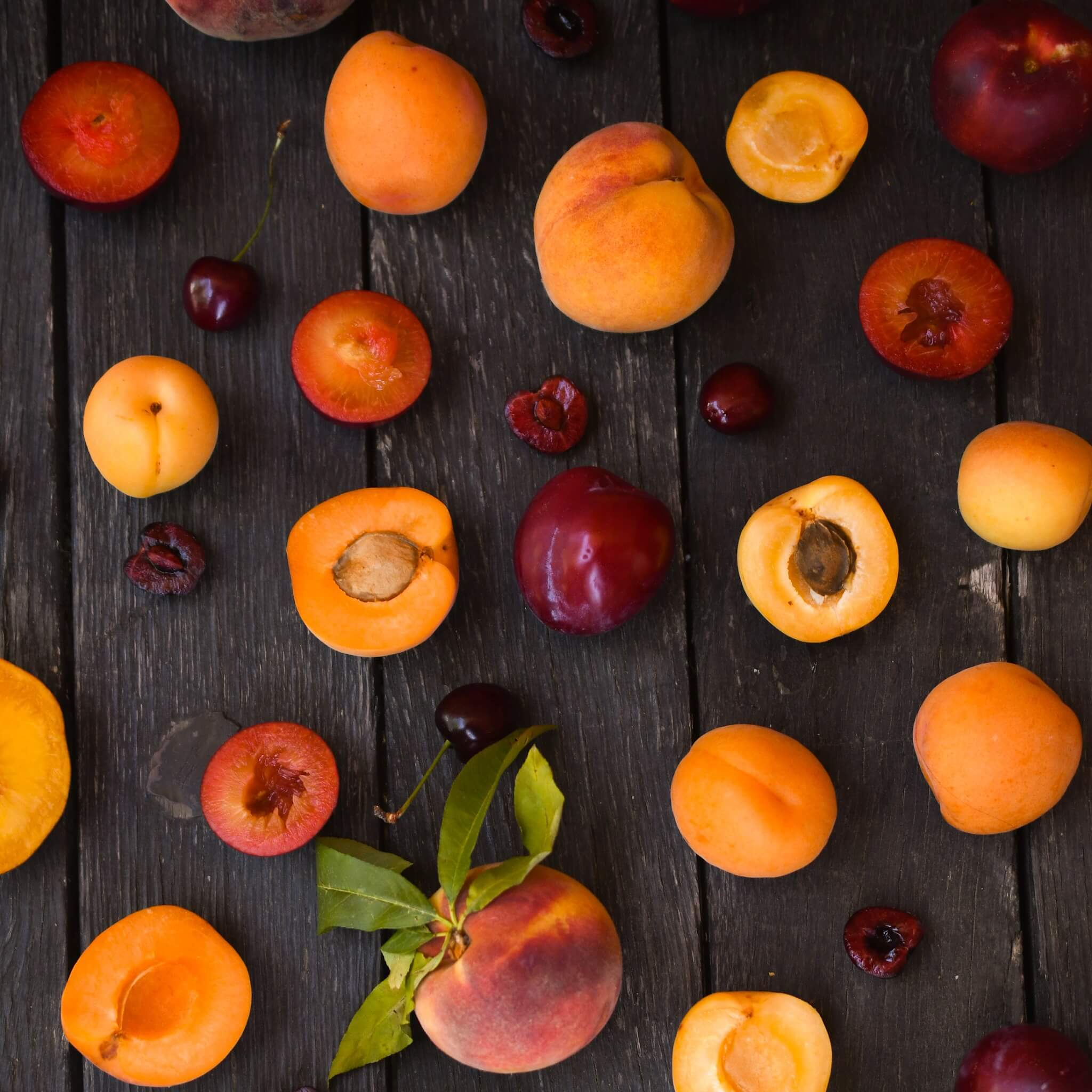 2021 Pick of the Week | Organic Fruit Club | 16 Shipments