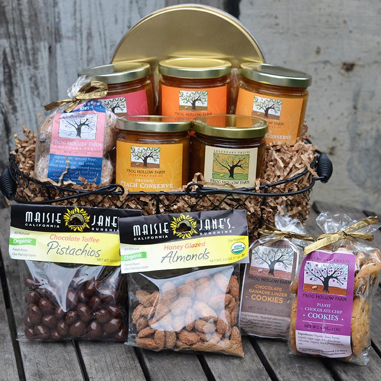 As Good As It Gets Gift Basket