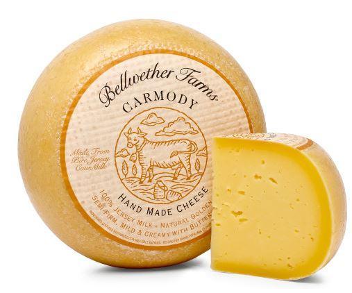 Carmody Cheese