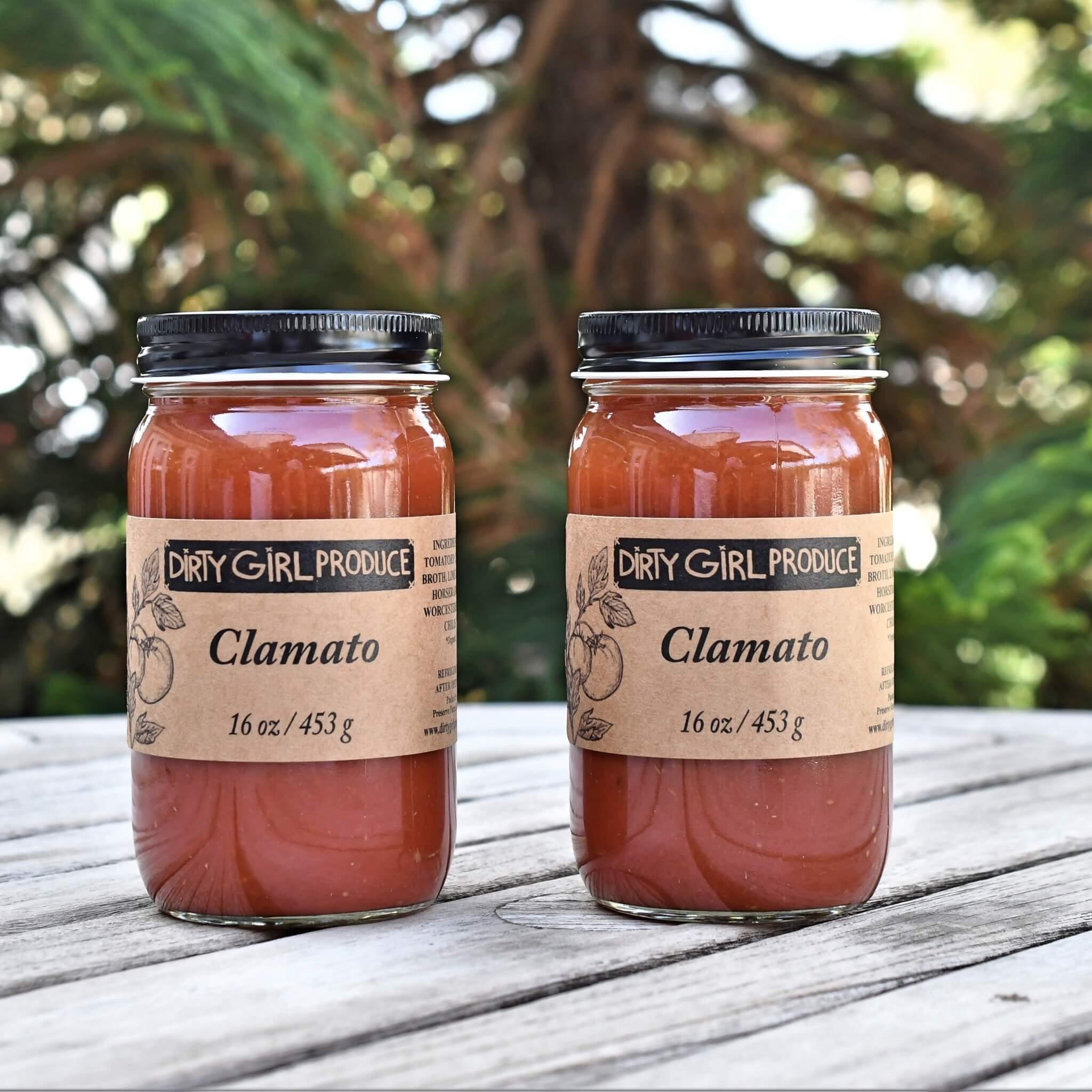 Clamato - 2 Pack