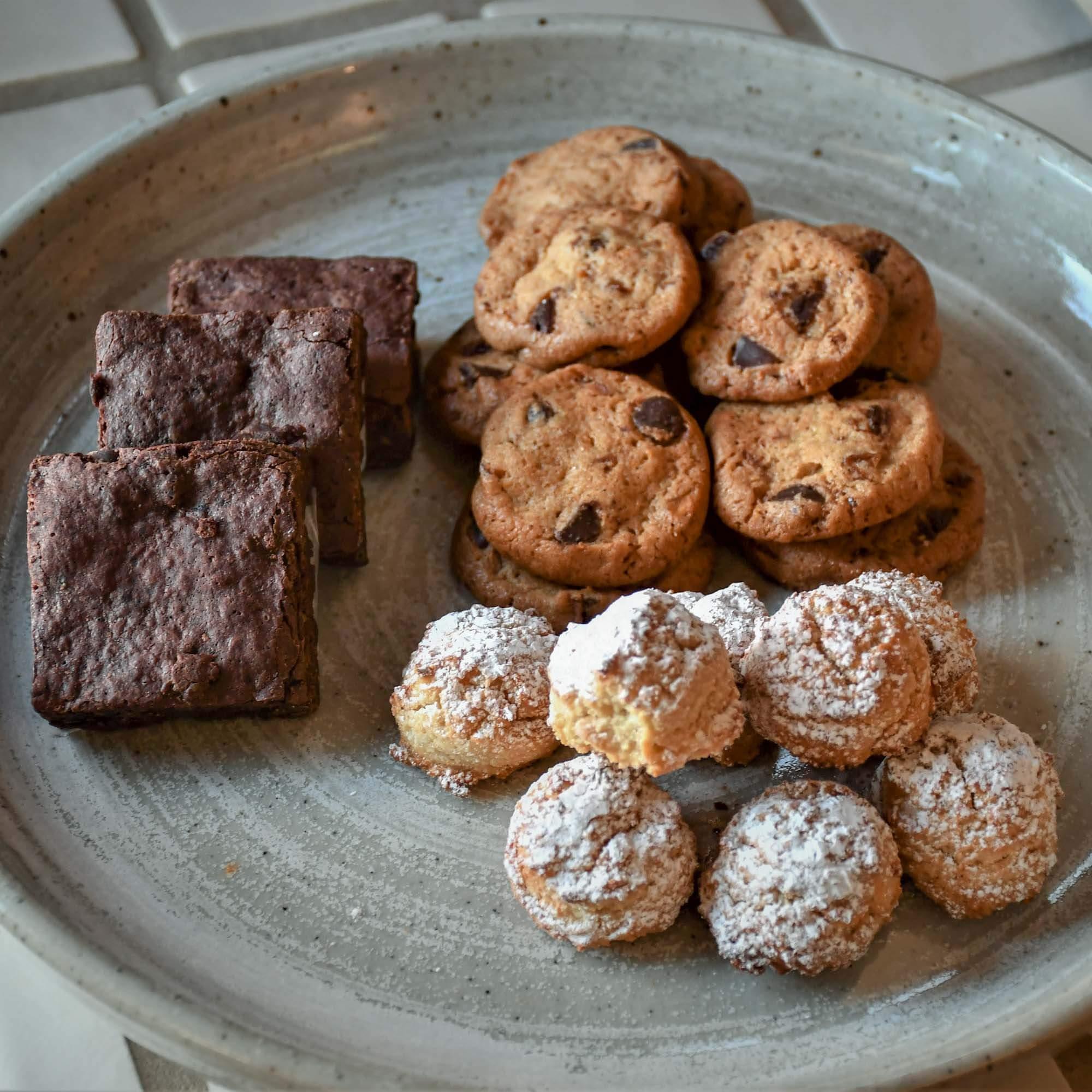 Cookie Trio Box