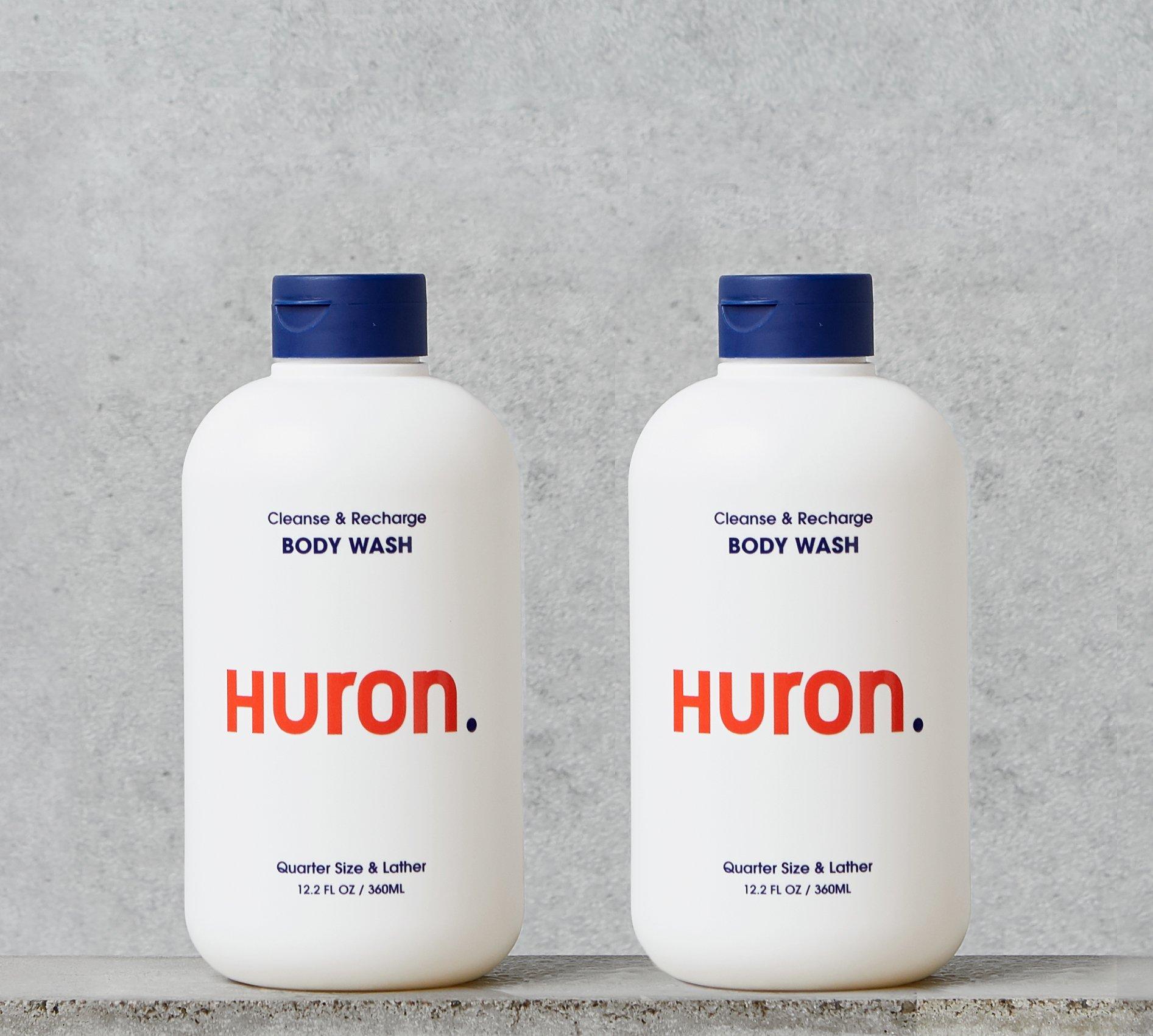 Amazon 2-Pack Body Wash