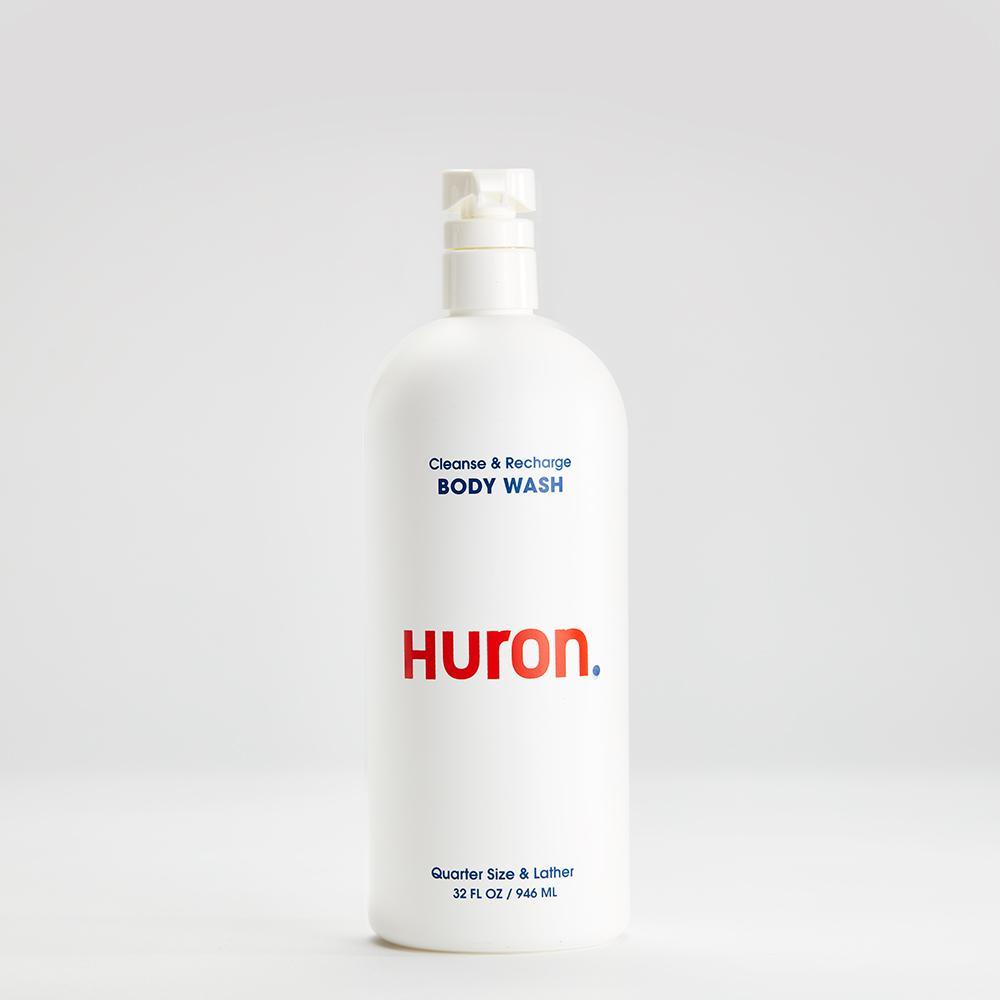 Jumbo Body Wash