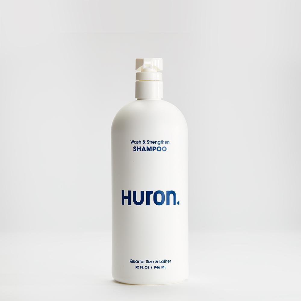 Jumbo Shampoo