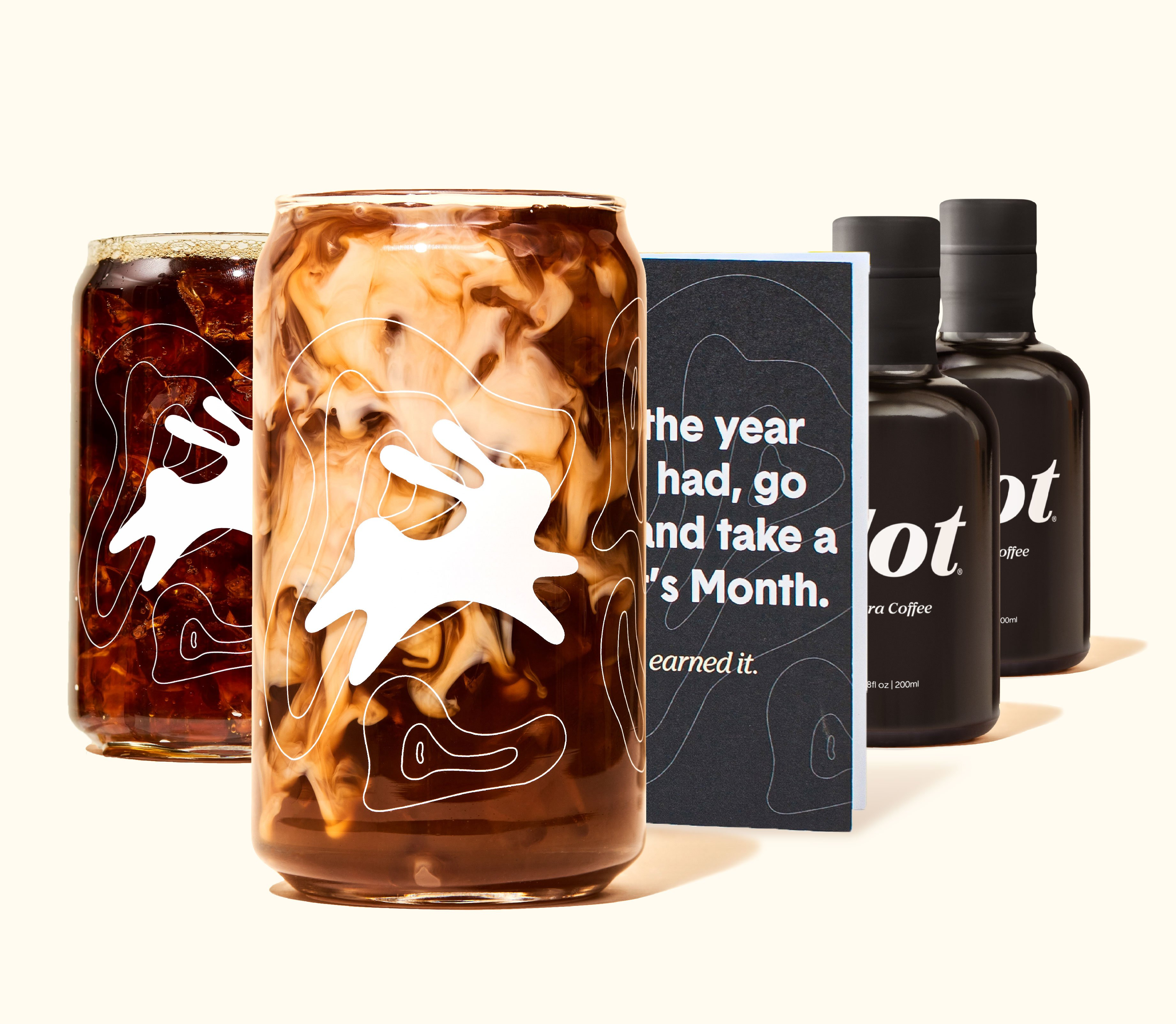 Mother's Day Iced Double Bundle