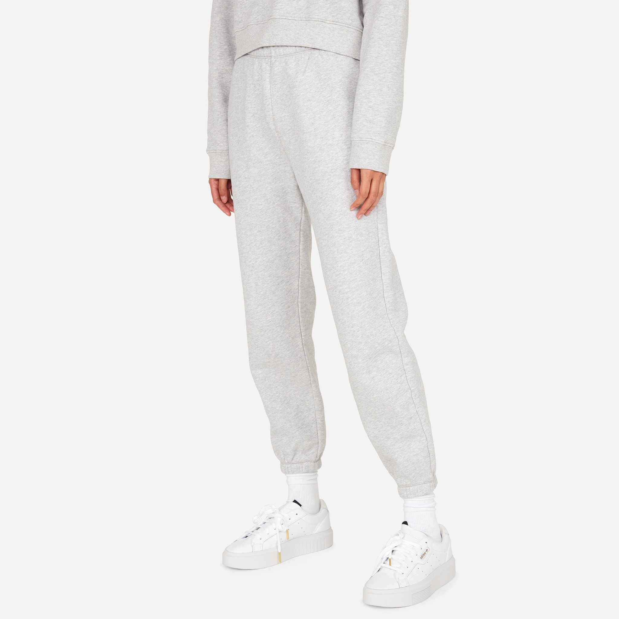 Fleece Relaxed Sweatpant