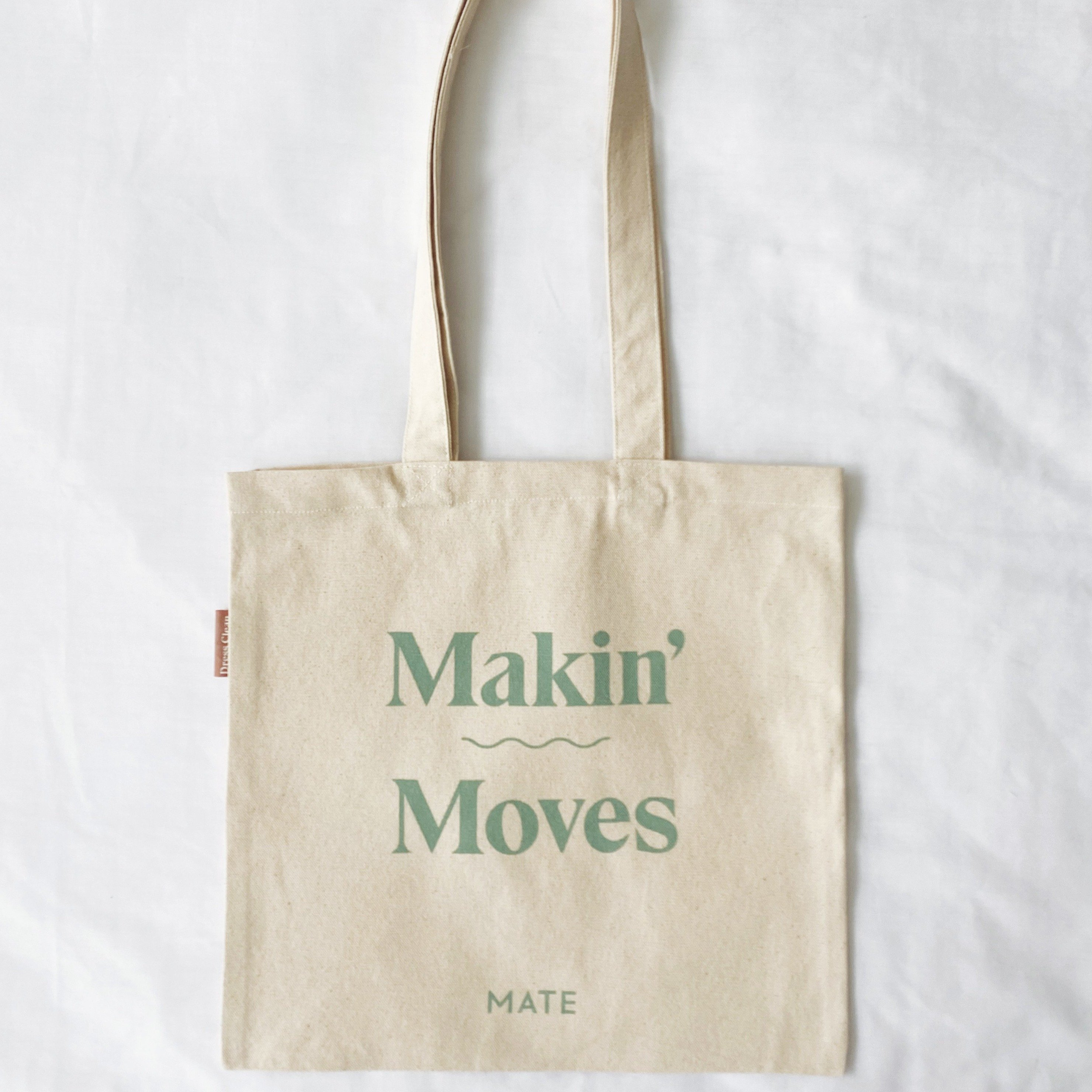 Makin' Moves Tote