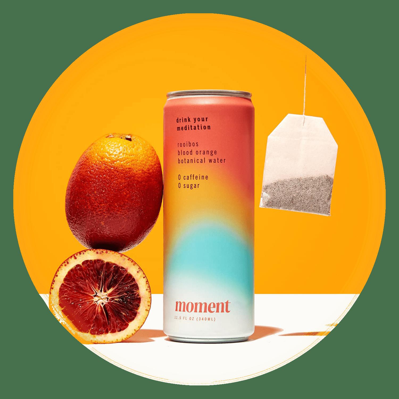 rooibos blood orange