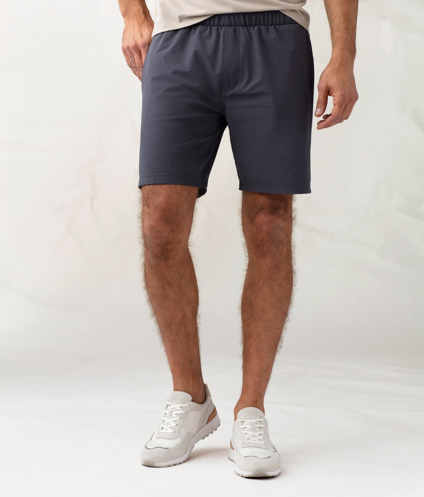All Over Short (Lined)
