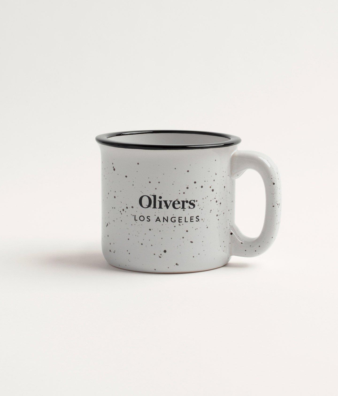 Olivers Coffee Mug