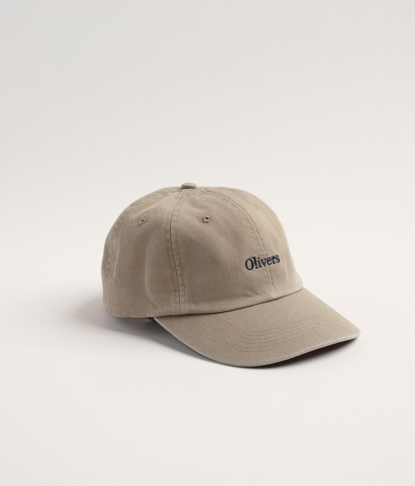 Olivers Field Cap